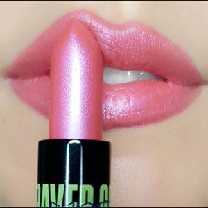 Mac Girls BNIB Raver Girl Lipstick Who Wants Kandi